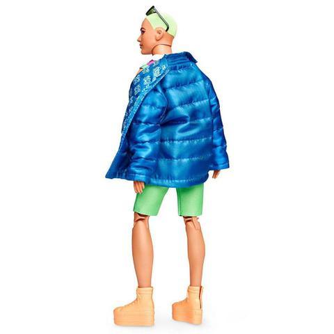 Imagem de Boneco Ken Colecionável - Barbie Signature - BMR1959 - Green Hair - Mattel