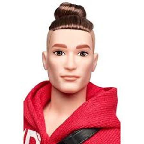 Imagem de Boneco Ken Colecionável - Barbie Signature - BMR1959 - Topknot (14853)