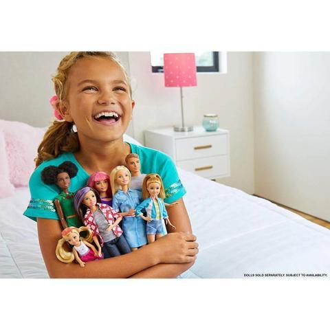 Imagem de Boneco KEN Explorar e Descobrir Mattel GHR61