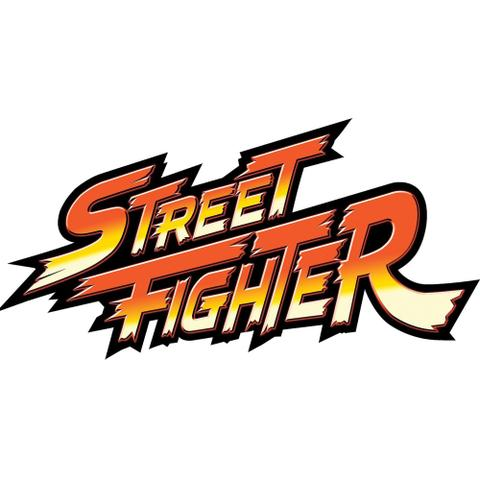 Imagem de Boneco Ken Street Fighter Capcom Original 30cm - Angel Toys