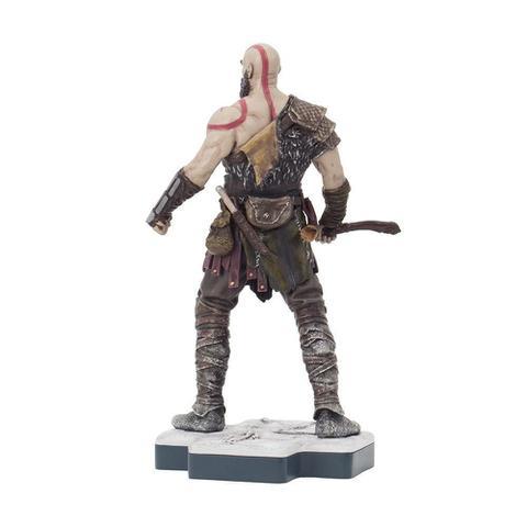 Imagem de Boneco Kratos 07 God of War - Totaku