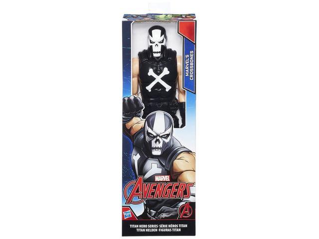 Imagem de Boneco Marvel - Avengers