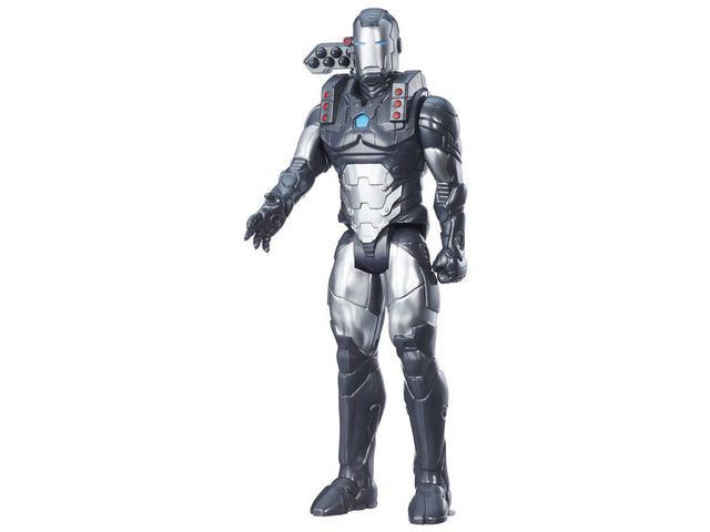 Imagem de Boneco Marvel Avengers Titan Hero Series