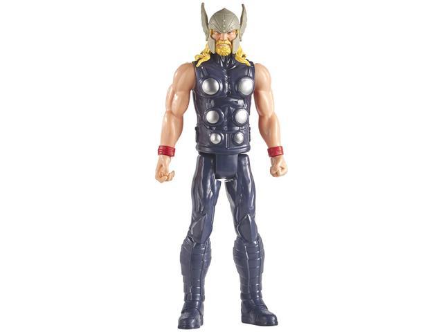 Imagem de Boneco Marvel Vingadores Titan Hero Series