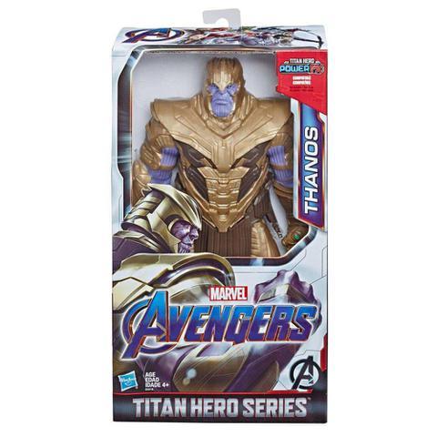 Imagem de Boneco Marvel Vingadores Ultimato Thanos - Hasbro E4018
