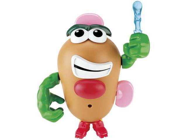 Imagem de Boneco Mr. Potato Head Playskool Friends