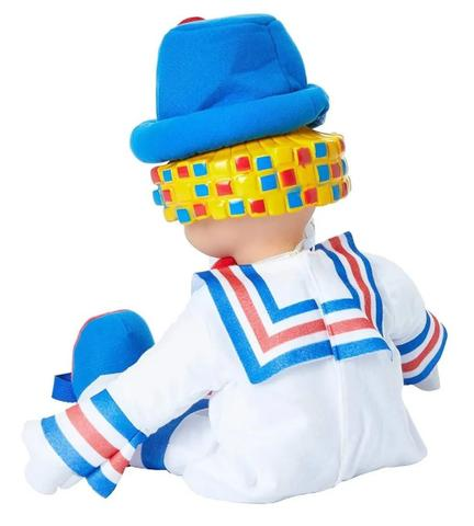 Imagem de Boneco Patati Estica - Baby Brink