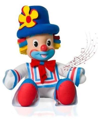 Imagem de Boneco Patatí Musical - Patati Patatá - Musical - Baby Brink