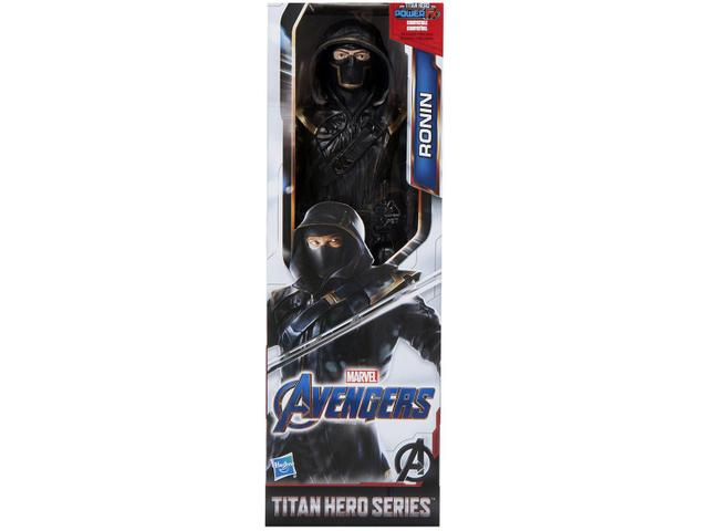Imagem de Boneco Ronin Vingadores Marvel Titan Hero 2.0