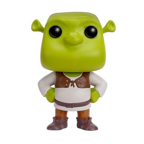 Imagem de Boneco Shrek 278 Shrek - Funko Pop