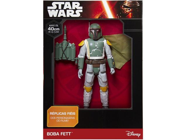 Imagem de Boneco Star Wars Boba Fett