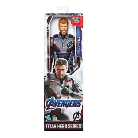 Imagem de Boneco Thor - Avengers - Hasbro