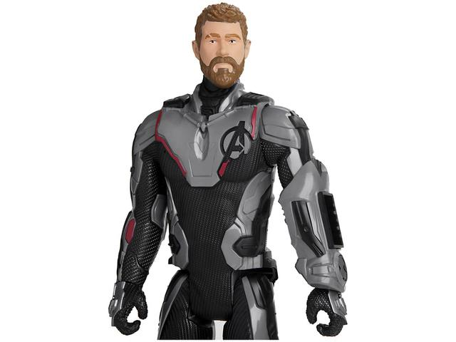 Imagem de Boneco Thor Vingadores Marvel Titan Hero 2.0