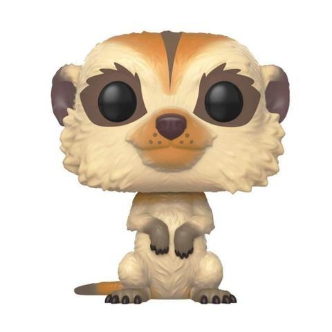 Imagem de Boneco Timon 549 Disney O Rei Leão - Funko Pop!