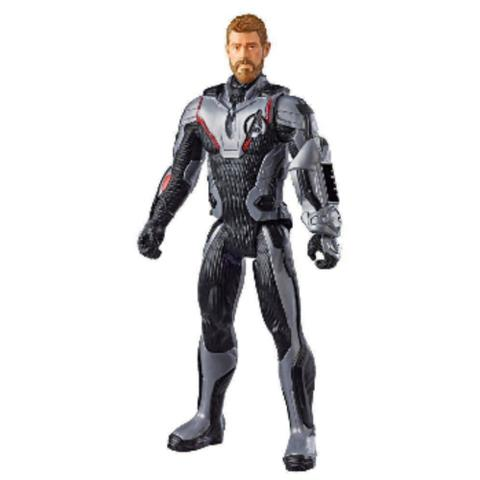 Imagem de Boneco Titan Hero Marvel Deluxe Thor 2.0 Avengers Hasbro