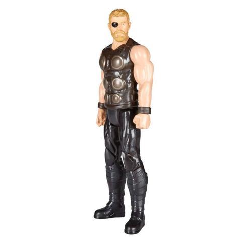 Imagem de Boneco Titan Hero Thor Infinity War - E1424 - Hasbro