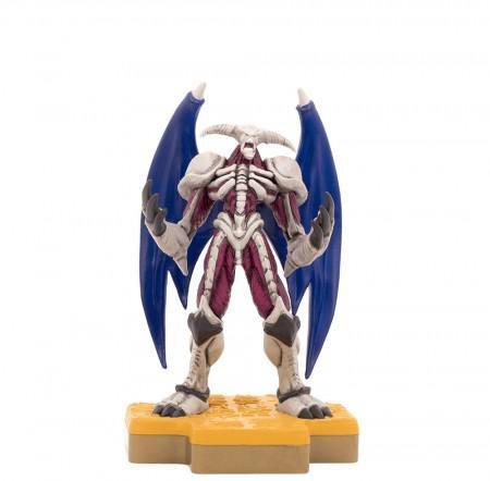 Imagem de Boneco Totaku - Yugi-Oh Summoned Skull 79292