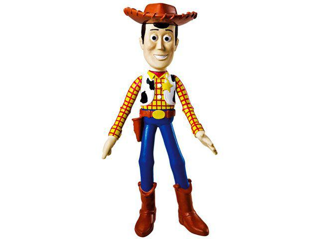 Imagem de Boneco Toy Story 3 Woody
