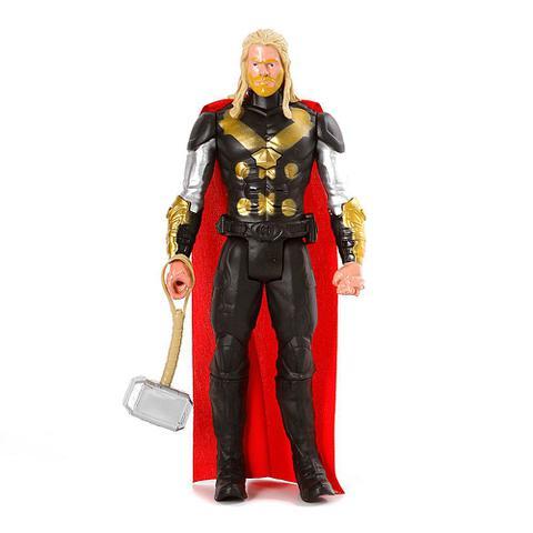 Imagem de Boneco Vingadores Thor 28cm Marvel
