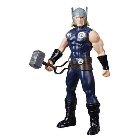 Imagem de Boneco Vingadores Thor Marvel - Hasbro