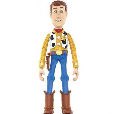 Imagem de Boneco Woody Toy Story Com Som 38191 Toyng