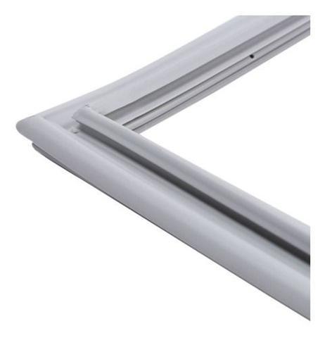 Imagem de Borracha Gaxeta Porta e Freezer Geladeira Continental Rsv35