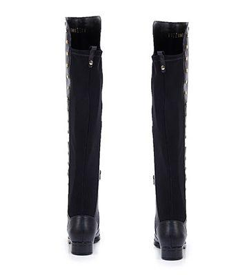 Imagem de Bota Over The Knee Vizzano 3050116 - Preto