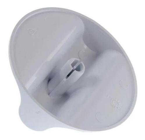 Imagem de Botão Chave Seletora Compatível Lavadora  LT50 LT60 LTE06 LTE07 LTE09 LTE12 77492382