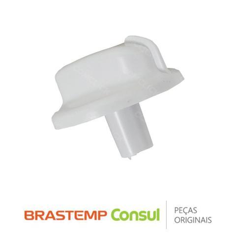Imagem de Botão do Termostato 326044251 para Refrigerador Brastemp BRD36FB, BRD36D, CRD48D