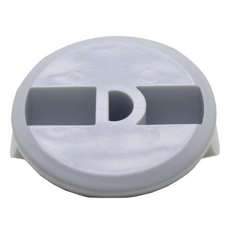 Imagem de Botão termostato damper refrigerador electrolux 67493082