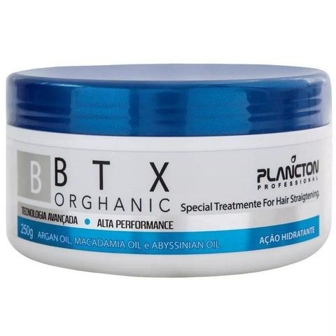 Imagem de Botox Capilar Orghanic Plancton 250g
