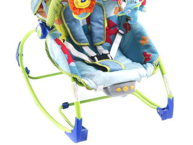 Imagem de Bouncer Sunshine Baby Crianças até 18 kg