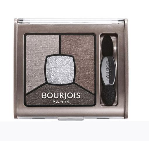 Imagem de Bourjois Smoky Stories Quarteto de Sombra