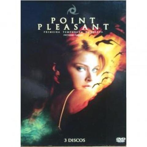Imagem de Box Dvd - Point Pleasant - 1 Temporada Completa - 3 Discos