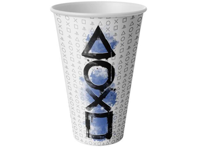 Imagem de Box Oficial PlayStation Collectors