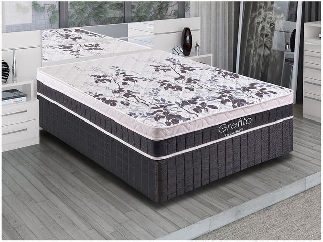 Imagem de Box para Colchão Casal Kappesberg 25cm