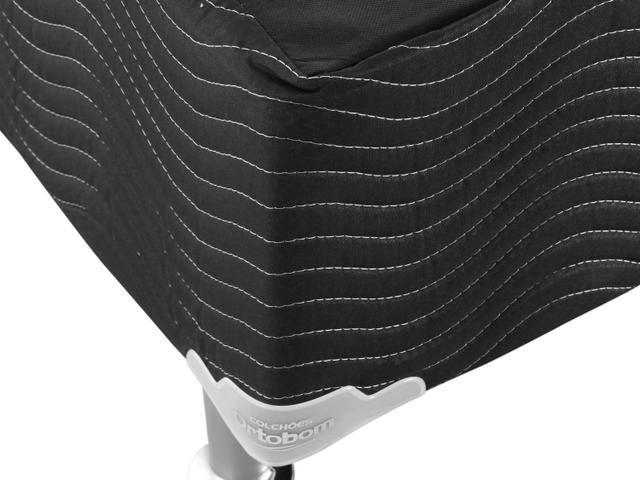 Imagem de Box para Colchão Casal Ortobom 31 cm de Altura