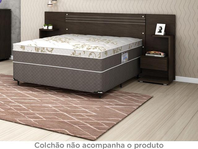 Imagem de Box para Colchão Casal Umaflex 30cm de Altura
