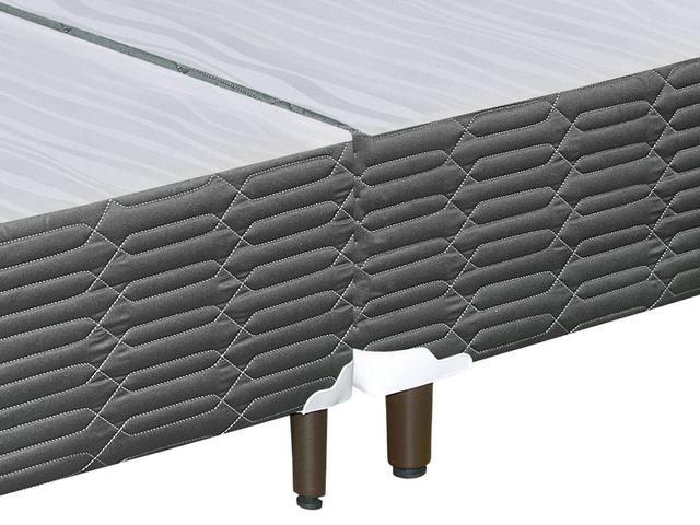 Imagem de Box para Colchão King Size Bi-Partido 96x158cm