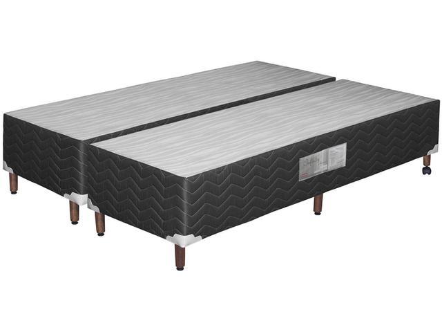 Imagem de Box para Colchão King Size Bi-Partido 96x203cm