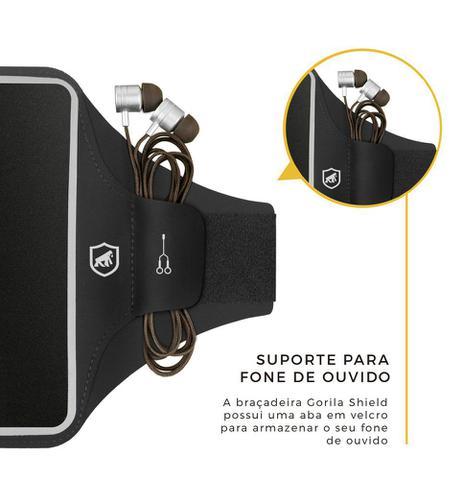 Imagem de Braçadeira Porta Celular para Galaxy S6 Edge Plus