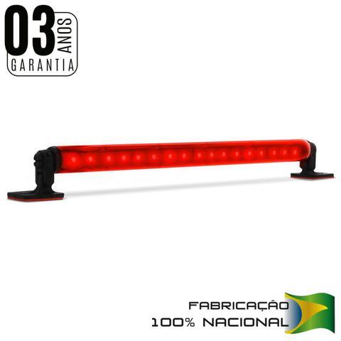 Imagem de Break Light Universal Luz de Freio Auxiliar 16 LEDs Autopoli