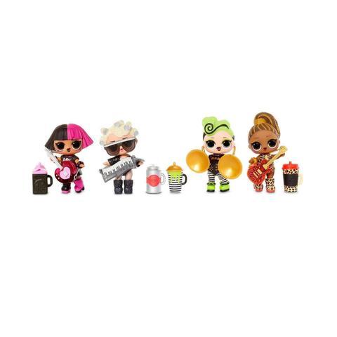 Imagem de Brinquedo LoL Surprise OMG Remix Super Surprise Candide 8963