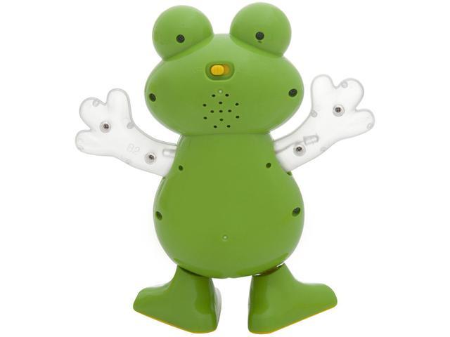 Imagem de Brinquedo Musical Dancing Sapo Dm Toys