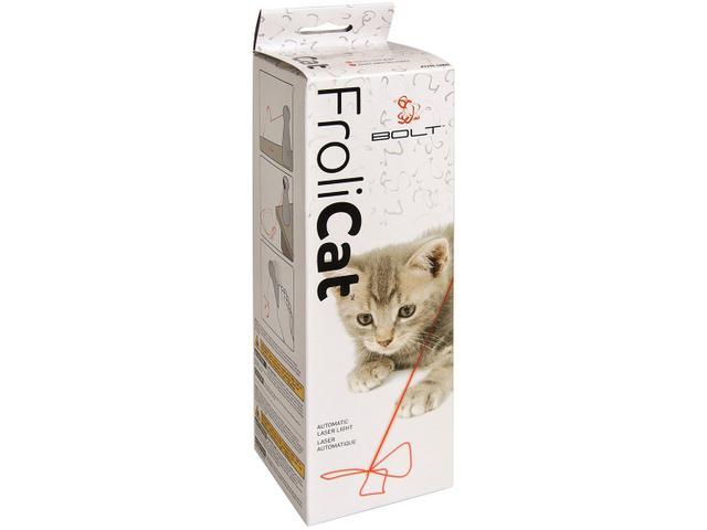 Imagem de Brinquedo para Gato Frolicat Bolt