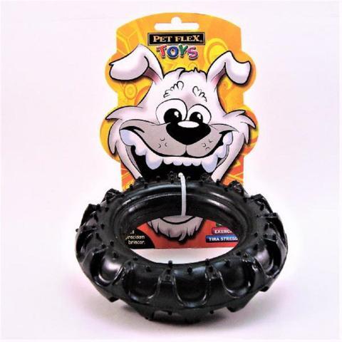 Imagem de Brinquedo pneu grande maciço