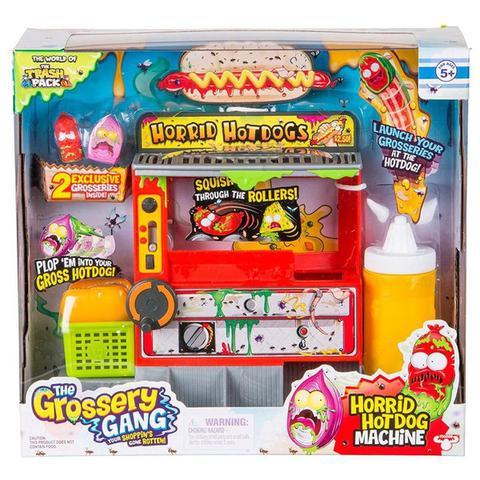 Imagem de Brinquedo The Grossery Gang Máquina de Podre Dog DTC 4034