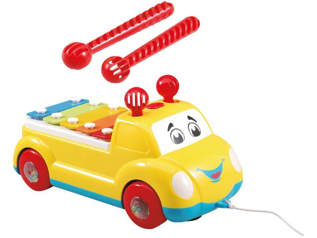 Imagem de Brinquedos para Bebê Beelofone Play Bee