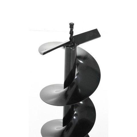 Imagem de Broca Para Perfurador de Solo 30cm - BPS 52/52d TR 1551 - Branco