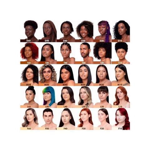 Imagem de Bruna Tavares Bt Skin L30 - Base Líquida 40ml
